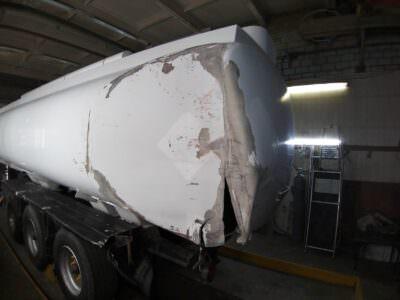 сварка автоемкости ремонт бензовозов